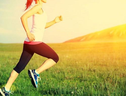 Wie Bewegung zu einem glücklichen Leben beitragen kann